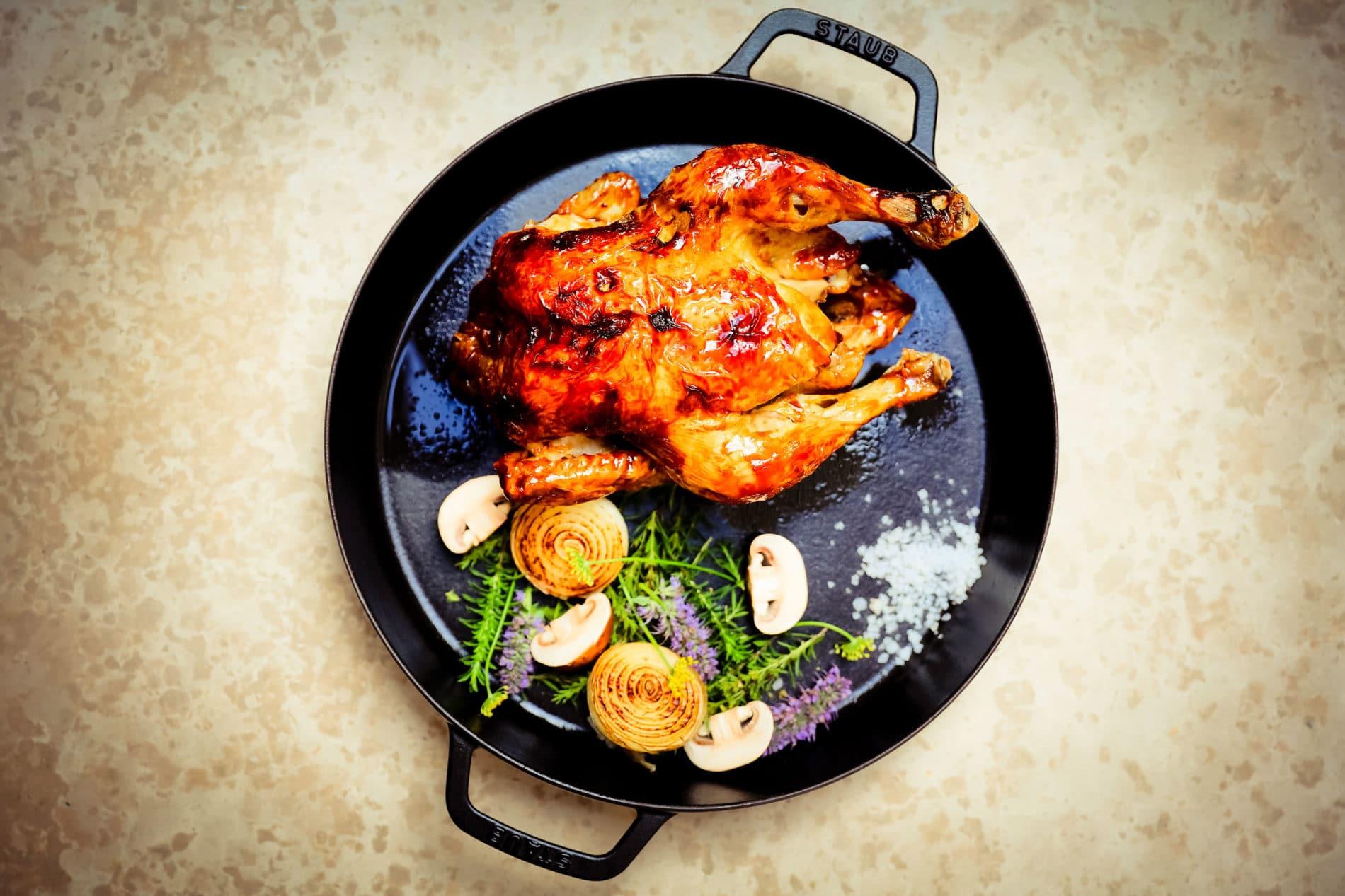 Pless-poulet
